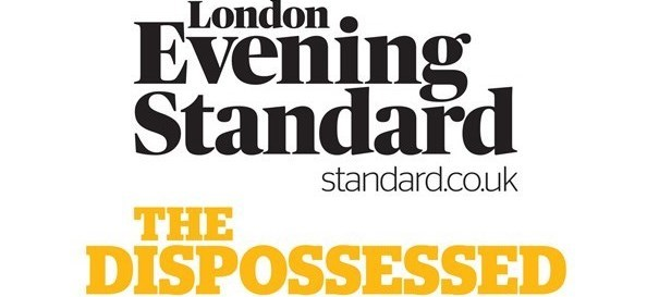 The Evening Standard Dispossessed Fund